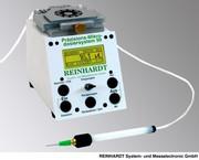 Produkt-News: Präzisionsmikrodosiersystem PMDS 99