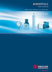 Katalog: Riegler & Co. KG