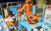 Automotive Assembly: Schwäbische Tüftelei