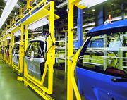 Automotive Assembly: Fließend produzieren
