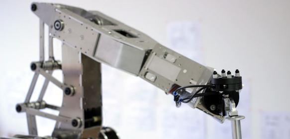 Industrieroboter Horst