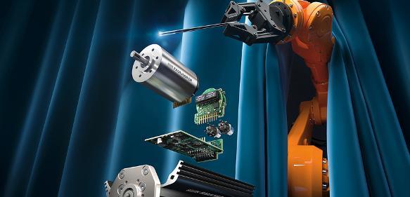 Motion Control Systemen der Generation V3.0