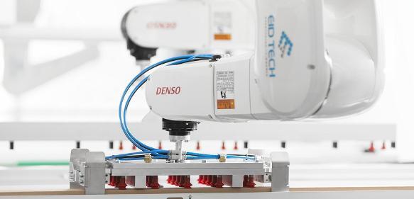 Herstellung von LED-Röhren