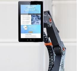 www.low-cost-robotics.de