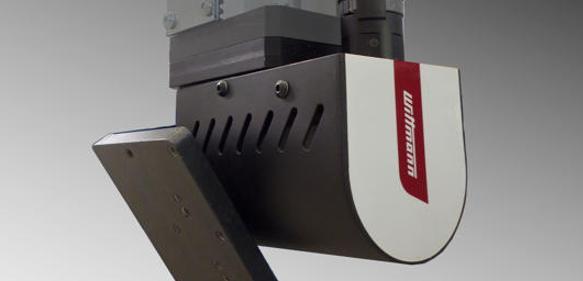 Kompaktroboter für Spritzgießmaschinen