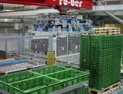 News: Roboter packt Kisten auftragsbezogen