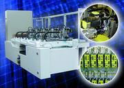 Automatisierung/Steuerungstechnik: Ethernet-Bewegungssteuerung