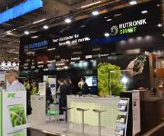 Messestand Rutronik