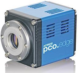 sCMOS-Kamera