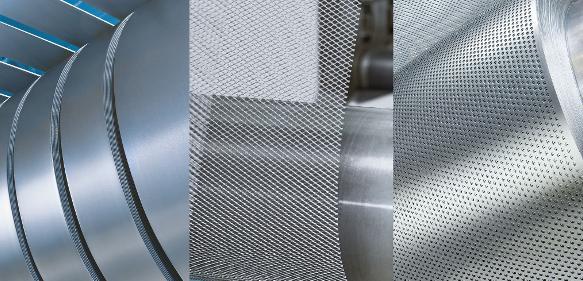 Stahlverarbeitung: Schäfer auf der Euroblech