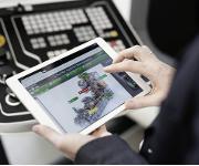 """Schaeffler und DMG Mori entwickeln die """"Werkzeugmaschine 4.0"""""""