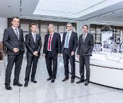 Strategische Partnerschaft - Schaeffler und IBM