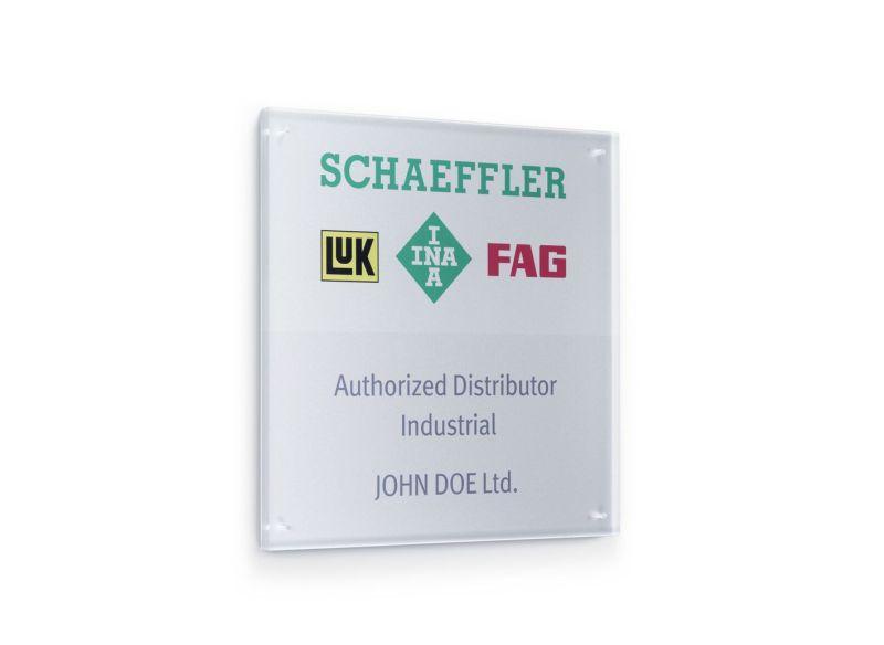 Distribution Partner Konzept: Schaeffler schließt globale Zertifizierung aller Vertriebspartner ab