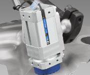 Magnetgreifer-Baureihe SGM-HP/-HT Schmalz