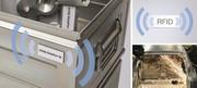 Schreiner als Automobilausstatter: RFID auch ins Tauchbad