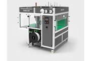 Faltschachtel-Umreifung: SMB und Schumacher Packaging entwickeln gemeinsam Umreifungsanlage