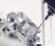 Hydro-Dehnspanntechnik: Einsatzbereit für die Serienfertigung