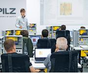 Pilz Seminare Automation on Tour