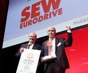 Auszeichnung für SEW
