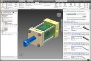 News: CAD-Suchmaschine: Konstruktionsdaten schnell finden