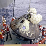 News: Apollo 13 auf der SolidWorks World 2011