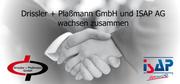 News: Unternehmen  Isap übernimmt Drissler + Plaßmann