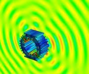 News: Simulationstechnik: Leise Töne bevorzugt
