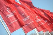 Hannover Messe: Die Fabrik der Zukunft heißt Digital Factory