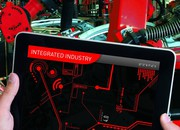 Hannover Messe 2013: Integrierte Industrie