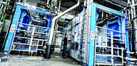 MES-Software: Energiemanagement in der Fertigung