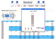 Konstruktion & Entwickung: Online-Katalog für Zulieferteile