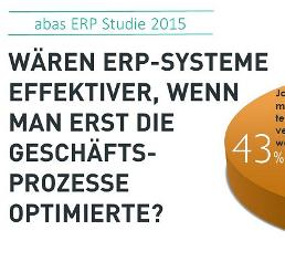 ERP-Software: Kein ERP aus der Cloud