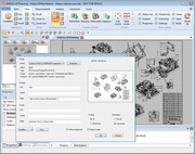 3D CAD-Viewer: Kisters erweitert 3D-Viewstation