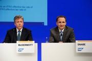 News: SAP mit Rekordergebnis in 2011