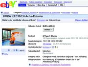 Online-Marktplatz: Vereinfachte Suche