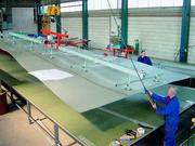 Materialfluss-Logistik: Feinfühliger Sauger