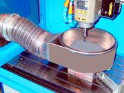 Produktionstechnik+WZM: Kosten senken mit Vollhartmetall-Fräswerkzeugen