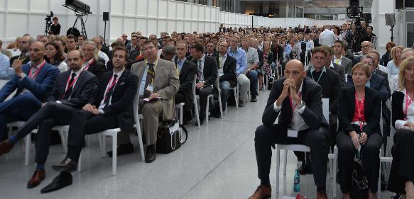 ERP: Rund 1.000 Teilnehmer bei Abas Global Conference