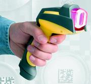 Handhabungstechnik (HB),,: Leistungsstarke Handheld Lesegeräte