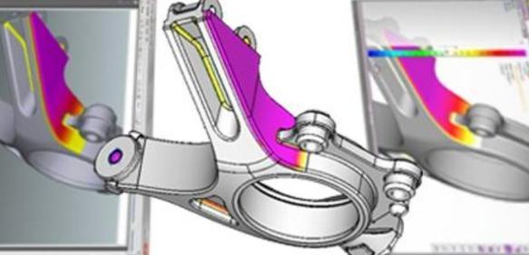 Datenkonvertierung: 3D-CAD-Daten im pdf-Format