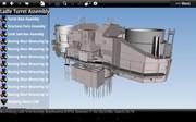 News: Viewing: Ersatzteile in 3D