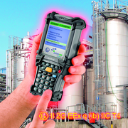 Elektrotechnik/Elektronik (ET): Mobile Datenerfassung im Ex-Bereich