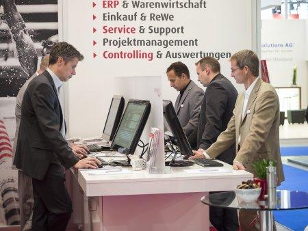 Märkte + Unternehmen: Messe: Neuer Termin für Stuttgarter IT-Messen