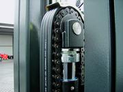 Materialfluss + Logistik: Verschleiß an Gabelzinken und Anbaugeräten vermeiden