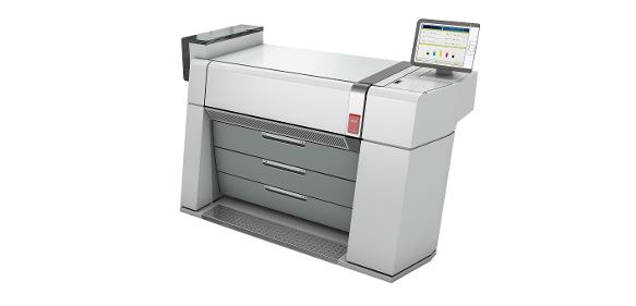 Großformatdrucker: Groß, schnell und bunt