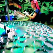 Konstruktion/Entwicklung (KE): Digitale Fabrik - ganz real