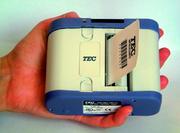 Antriebstechnik (AT): Eine Hand voll Thermodrucker