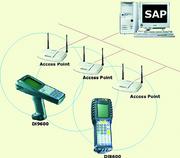 Techno-SCOPE: Daten schwirren durch die Luft