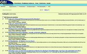 Techno-SCOPE: Informationen aus einer Hand