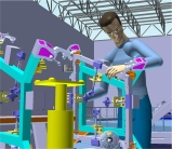 Märkte + Unternehmen: Virtuelle Realität im Mittelstand